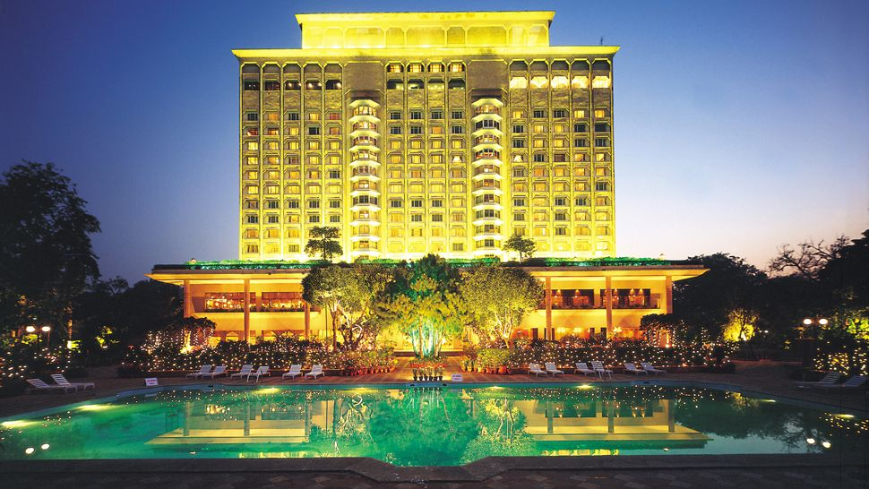 Top 10 luxury hotels in Delhi 1