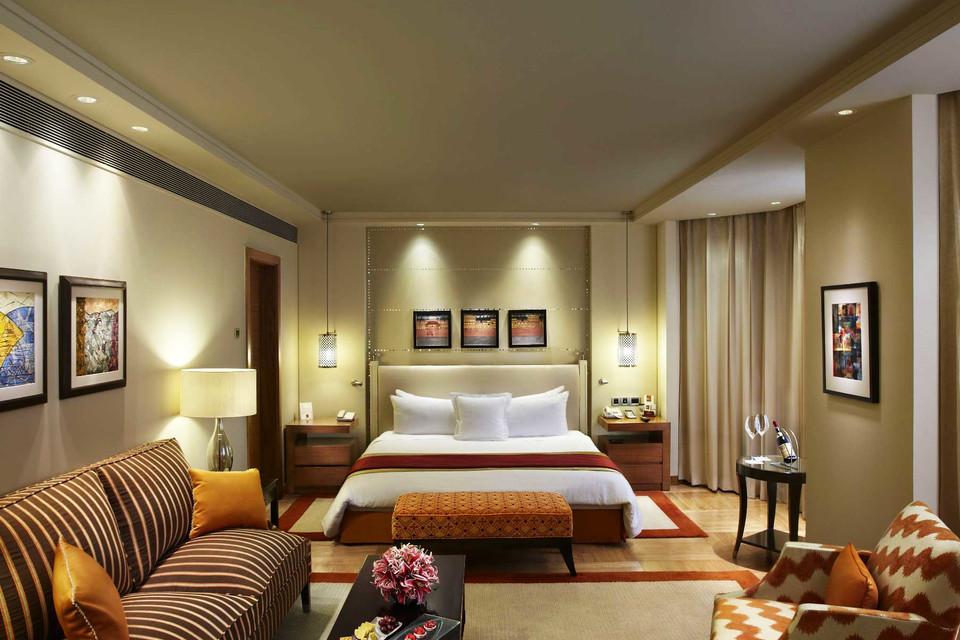 Top 10 luxury hotels in Delhi 10