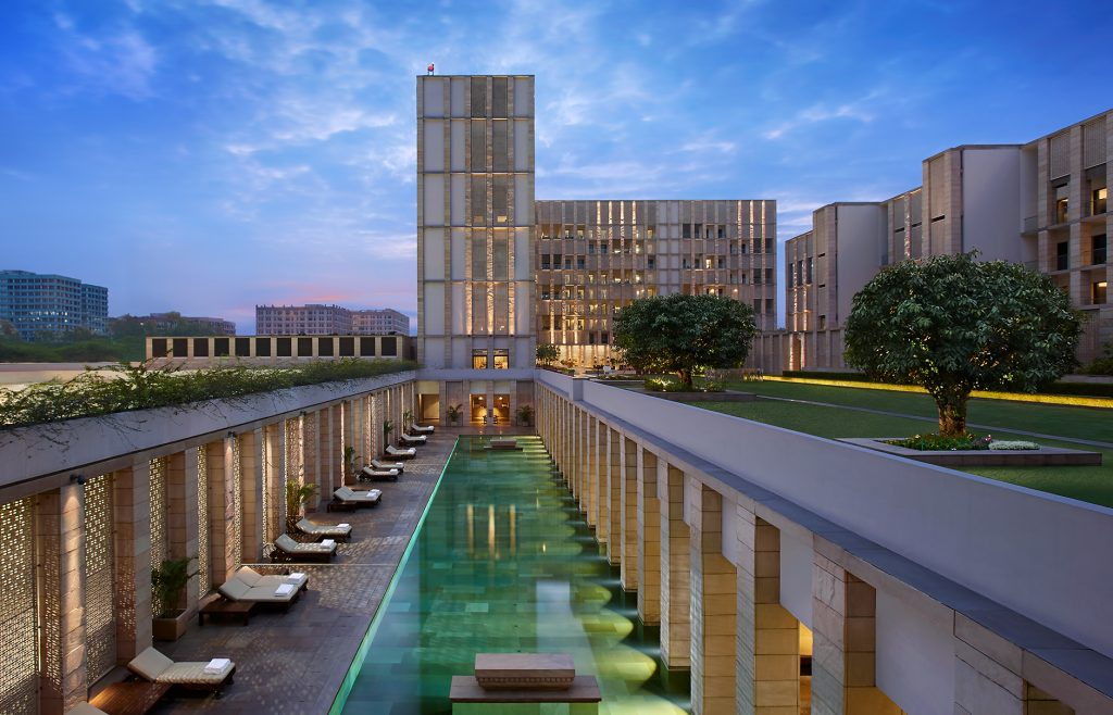 Top 10 luxury hotels in Delhi 13