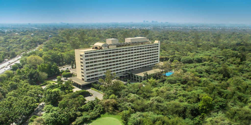 Top 10 luxury hotels in Delhi 15