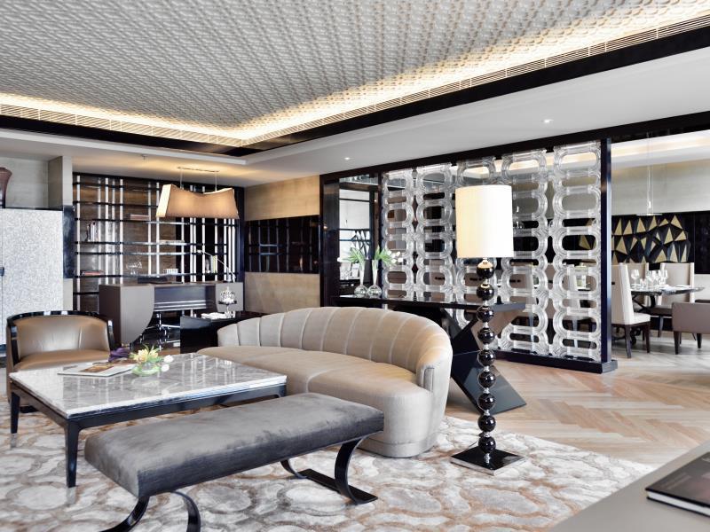 Top 10 luxury hotels in Delhi 20