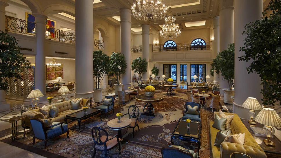 Top 10 luxury hotels in Delhi 3