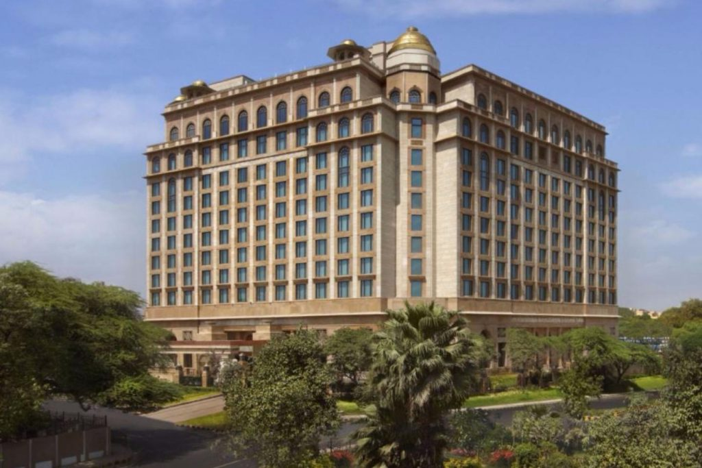 Top 10 luxury hotels in Delhi 4