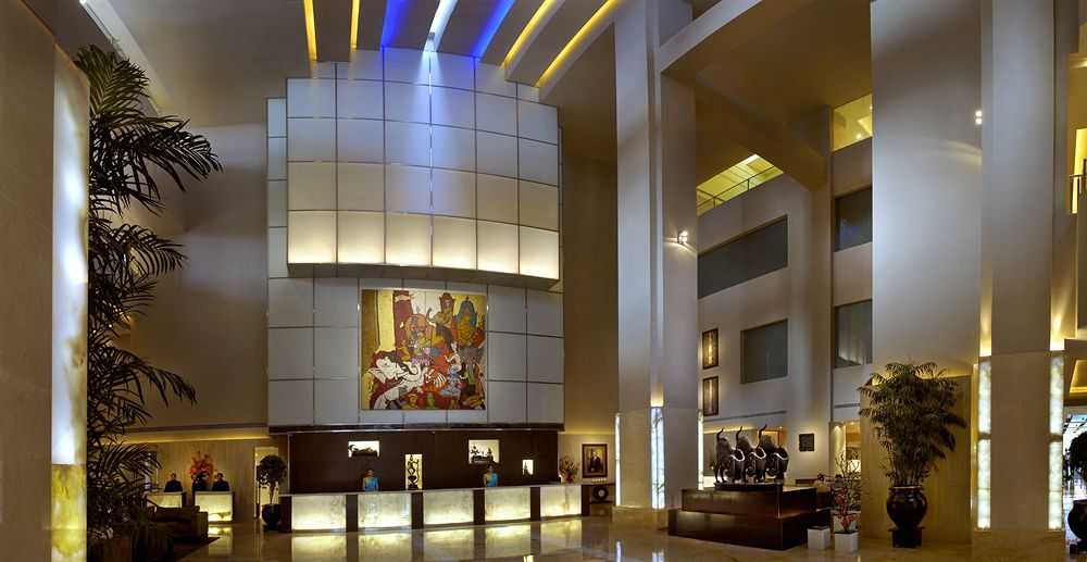 Top 10 luxury hotels in Delhi 6