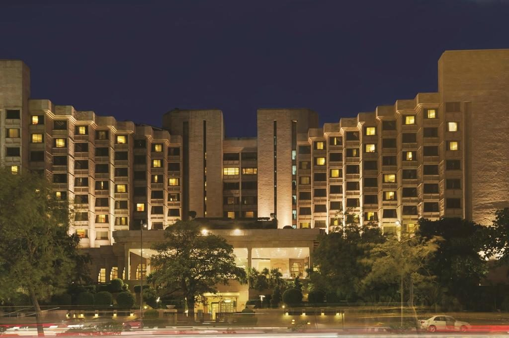 Top 10 luxury hotels in Delhi 7