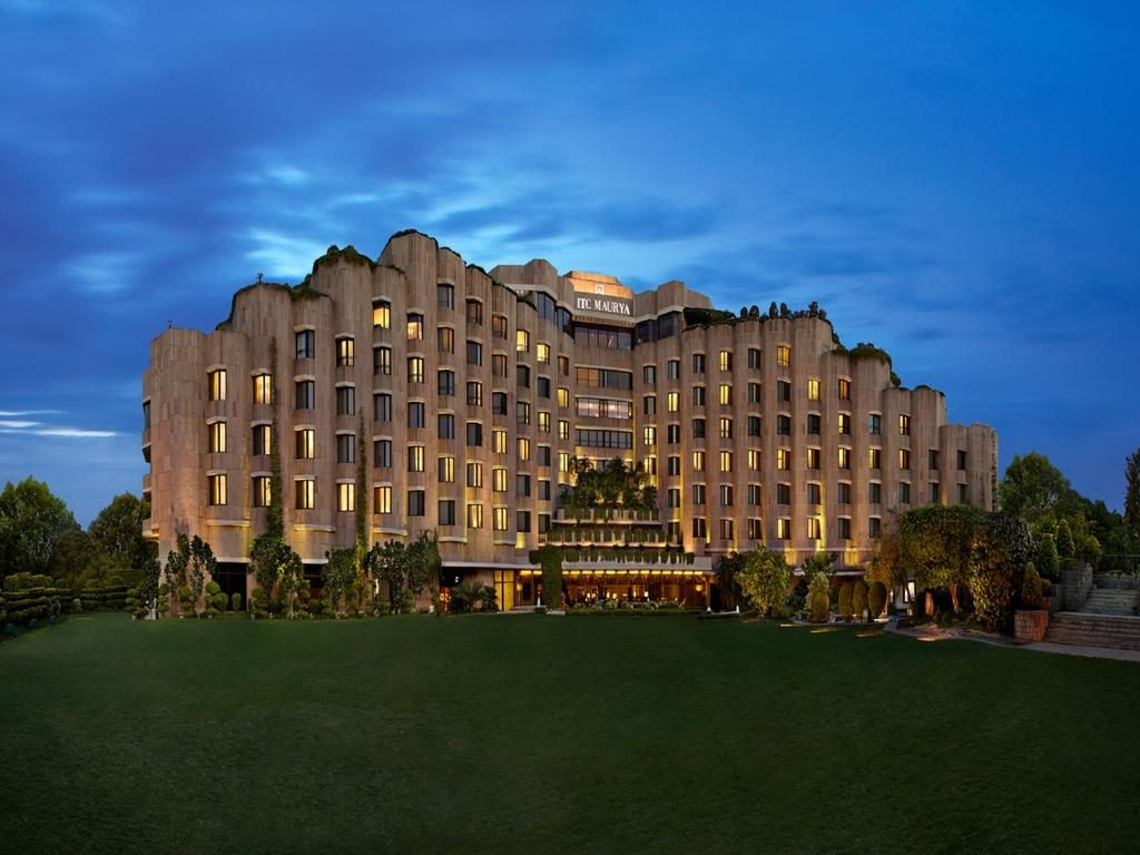 Top 10 luxury hotels in Delhi 9