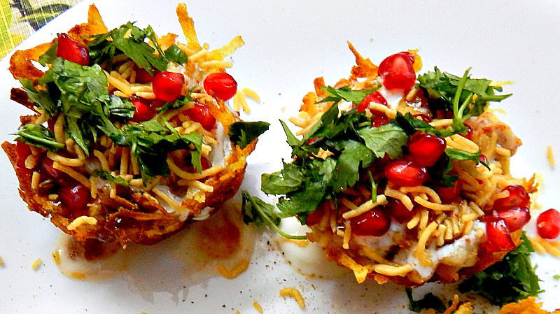 Top Places to Eat Chaat in Delhi 2