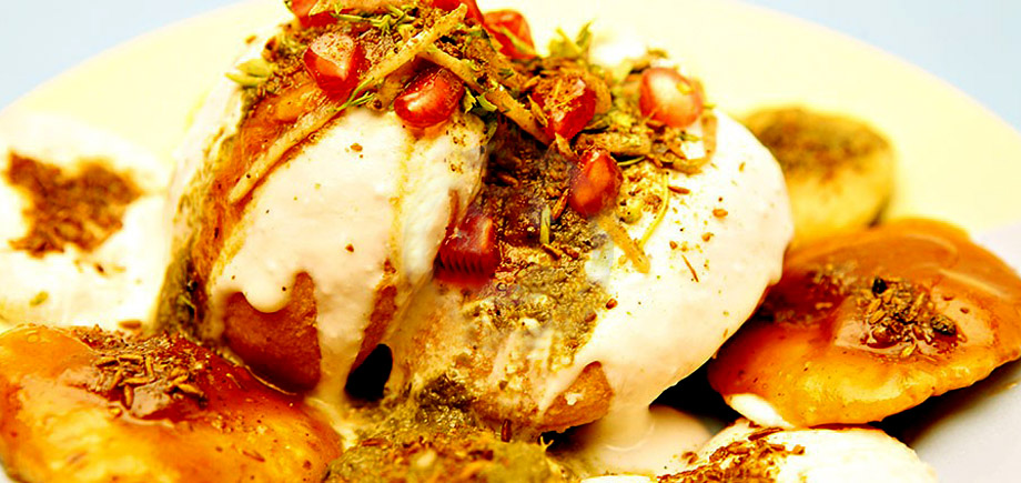 Top Places to Eat Chaat in Delhi 4