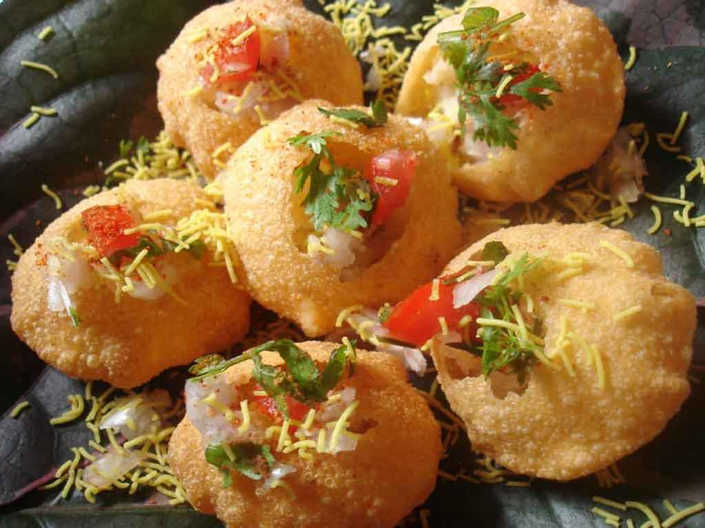 Top Places to Eat Chaat in Delhi 5