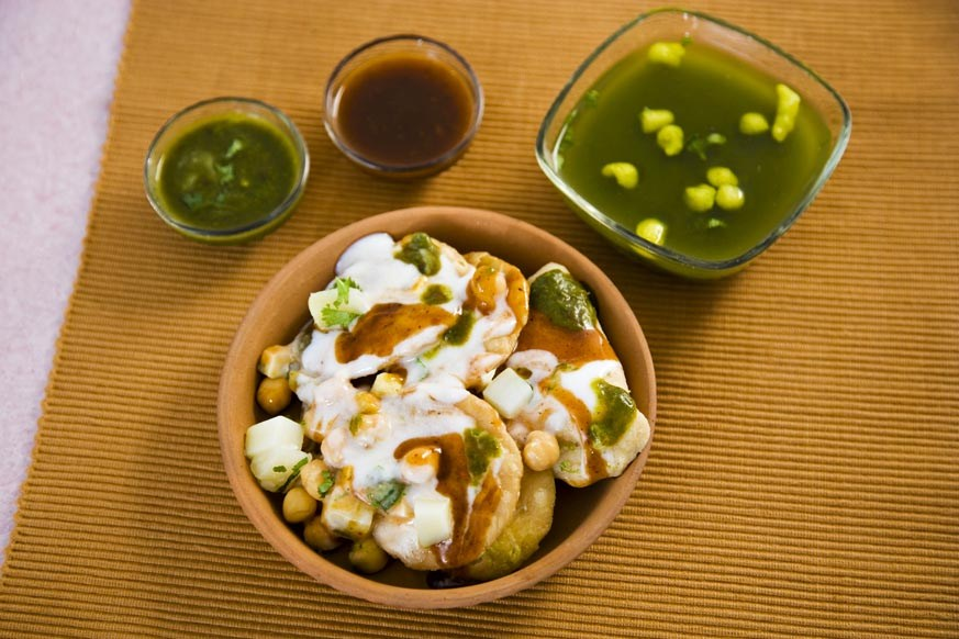 Top Places to Eat Chaat in Delhi 61