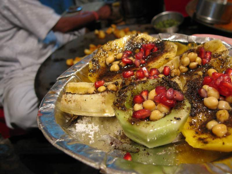 Top Places to Eat Chaat in Delhi 7