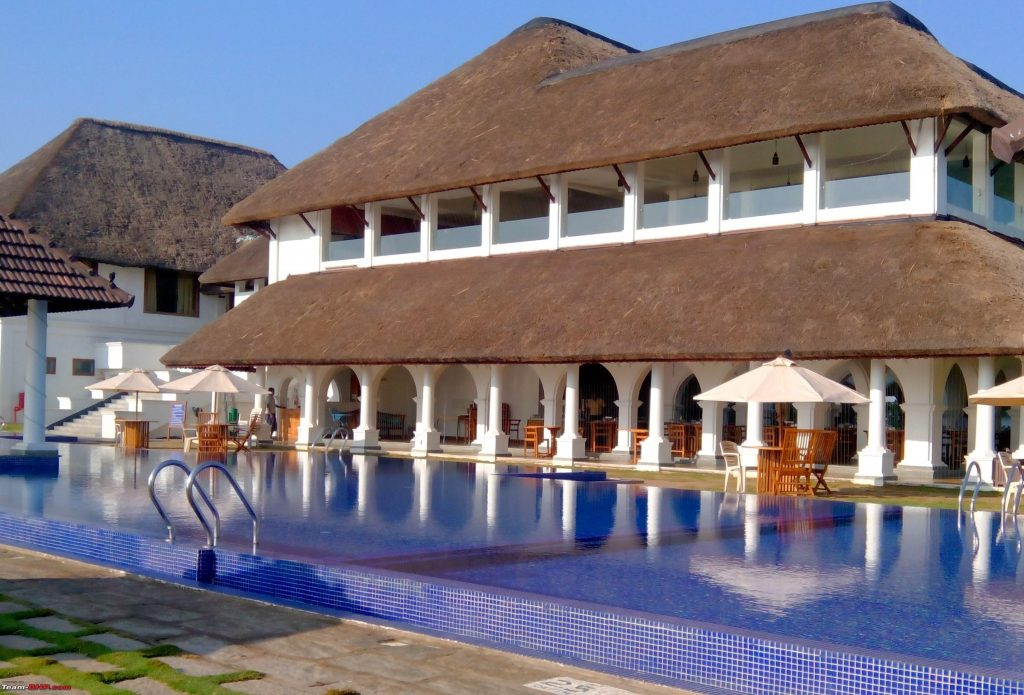 Best Resorts in Puducherry