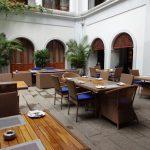 Best Restaurants in Puducherry