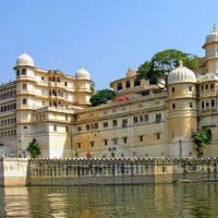 luxury india vacation with india's invitation