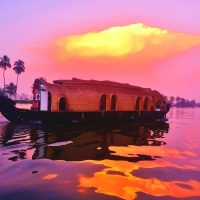 Luxury South India Vacation of Kerala and Tamil Nadu