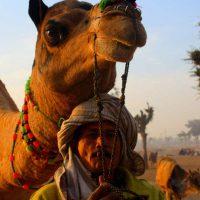 luxury trip to north india with varanasi