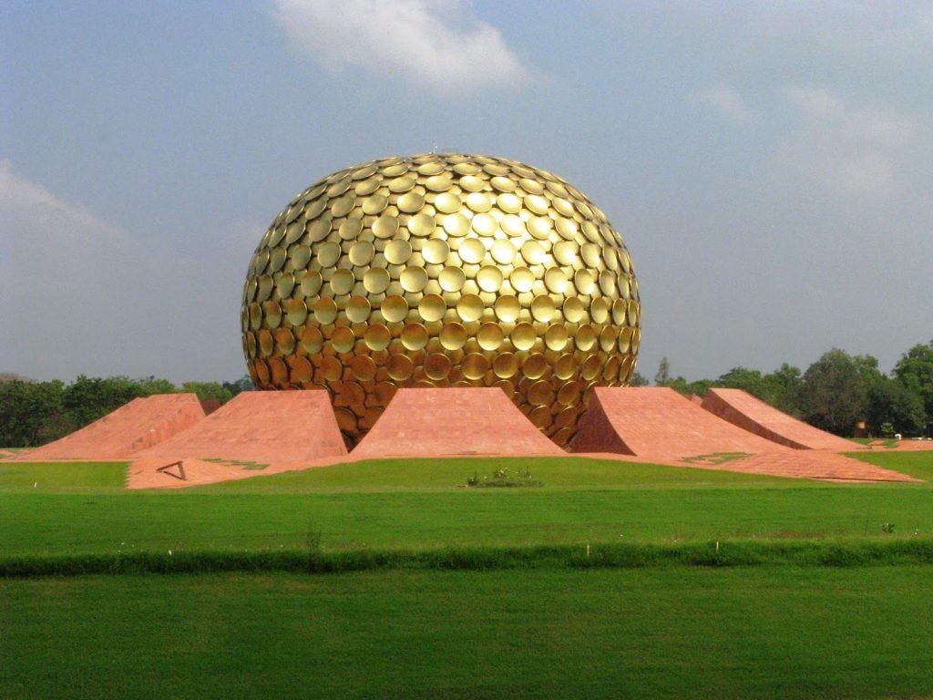popular places to visit in Puducherry