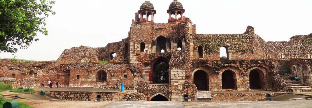 Top 10 Best Monuments In Delhi A List Of Monuments In Delhi