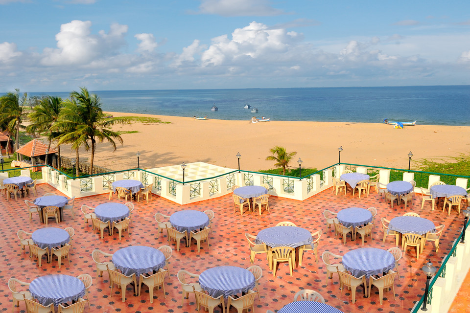 Resorts in Puducherry