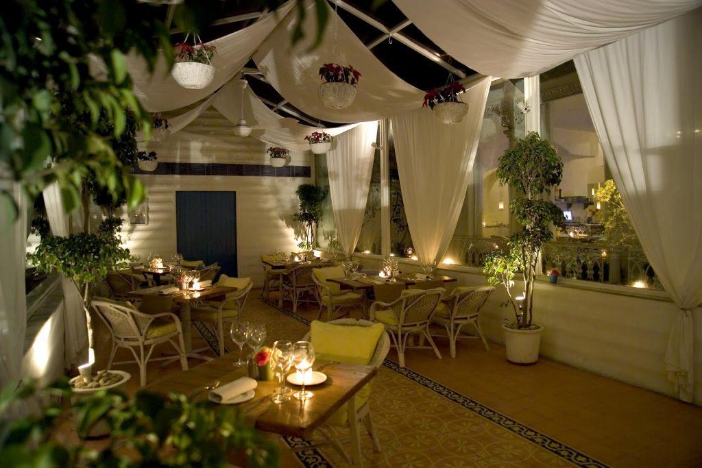 rooftop restaurants in Delhi 6