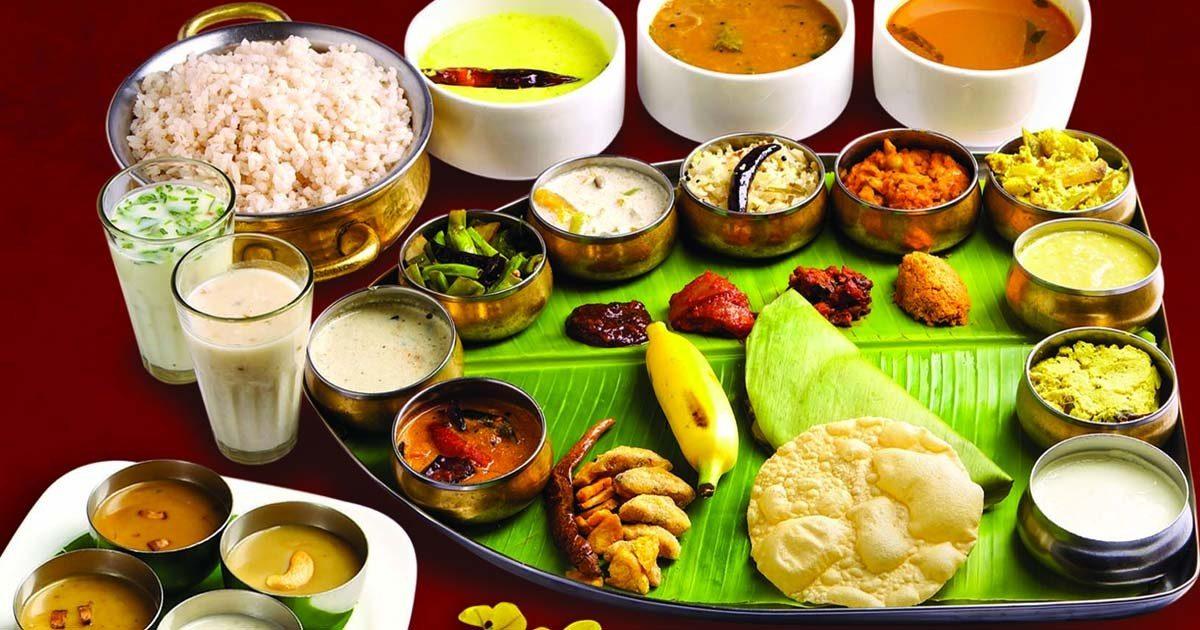 Visiting Kerala