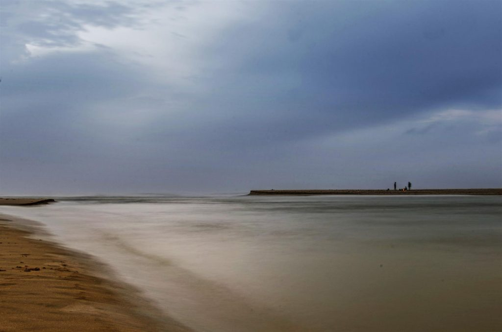 Beaches in Puducherry