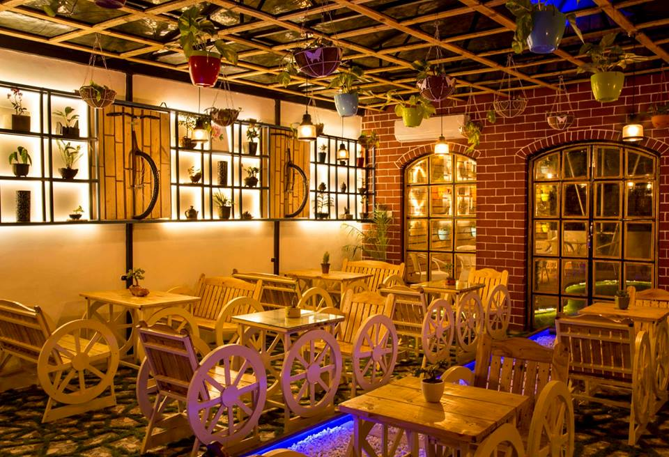 Best Cafés in Jaipur