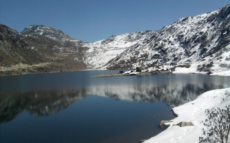 Best Tourist Places to Visit in Gangtok