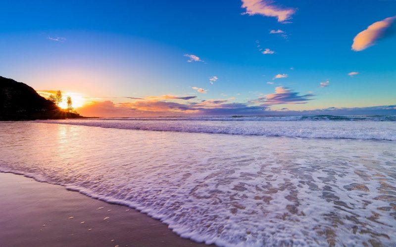 Famous Beaches in Puducherry