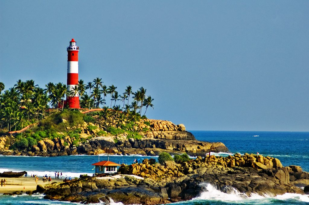 Famous Places to Visit in Trivandrum