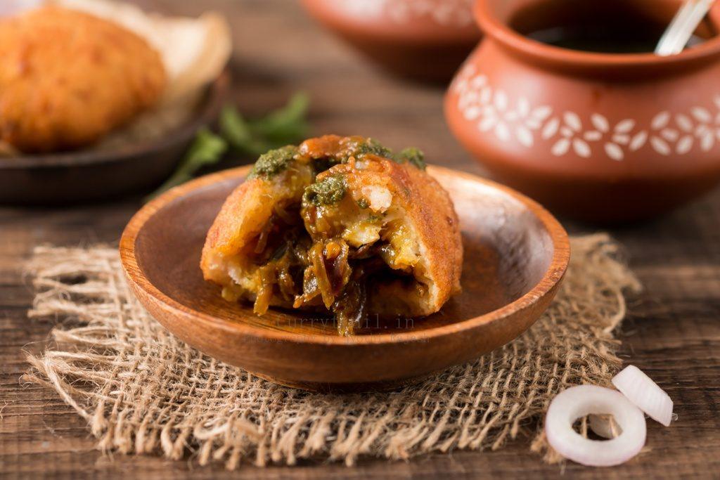 Famous Rajasthani Food