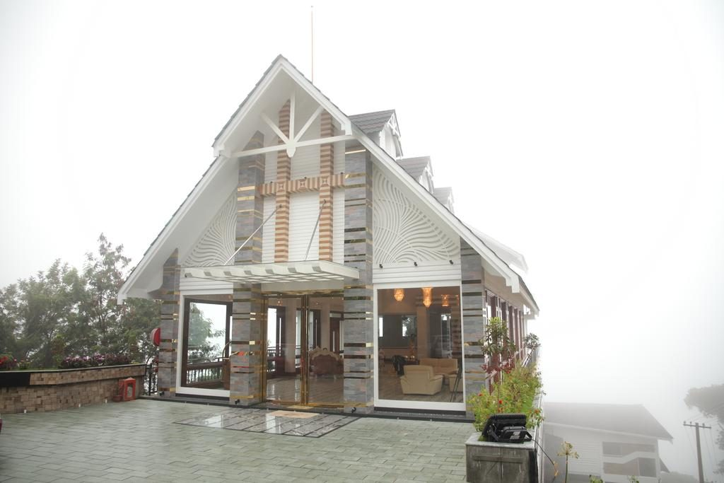 Luxury Hotels In Munnar A Stay To Remember A List Of