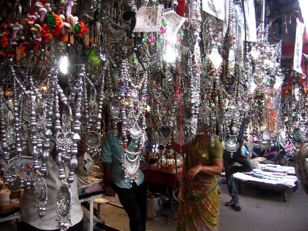 Famous Market Places in Ahmedabad