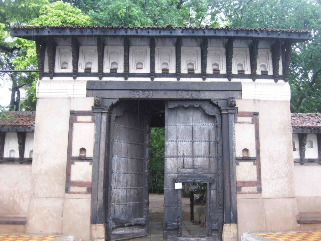 Places in Ahmedabad