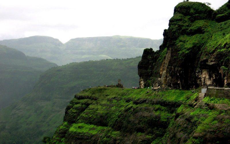 Pune in Monsoon