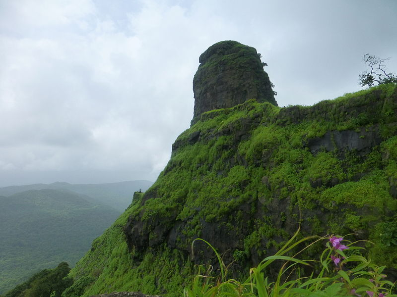 Pune in Monsoon