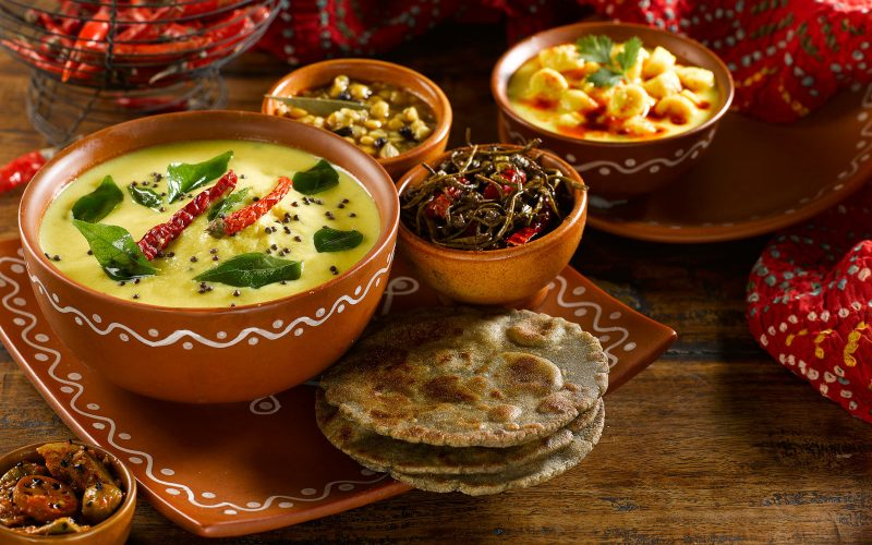 Food from rajasthan
