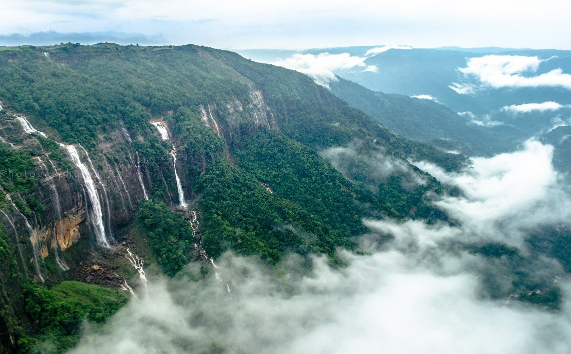 Remarkable Places to Visit in Shillong