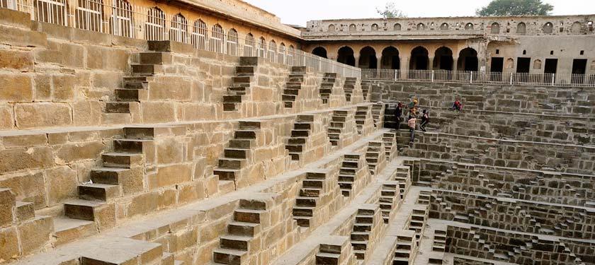 Stepwells of Gujarat