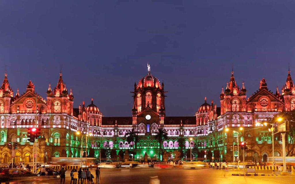 Top best cities in India