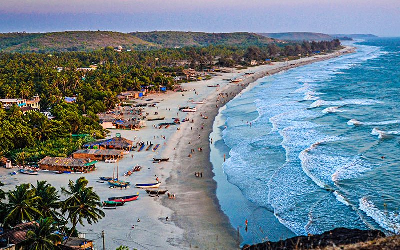 Famous Destinations in India