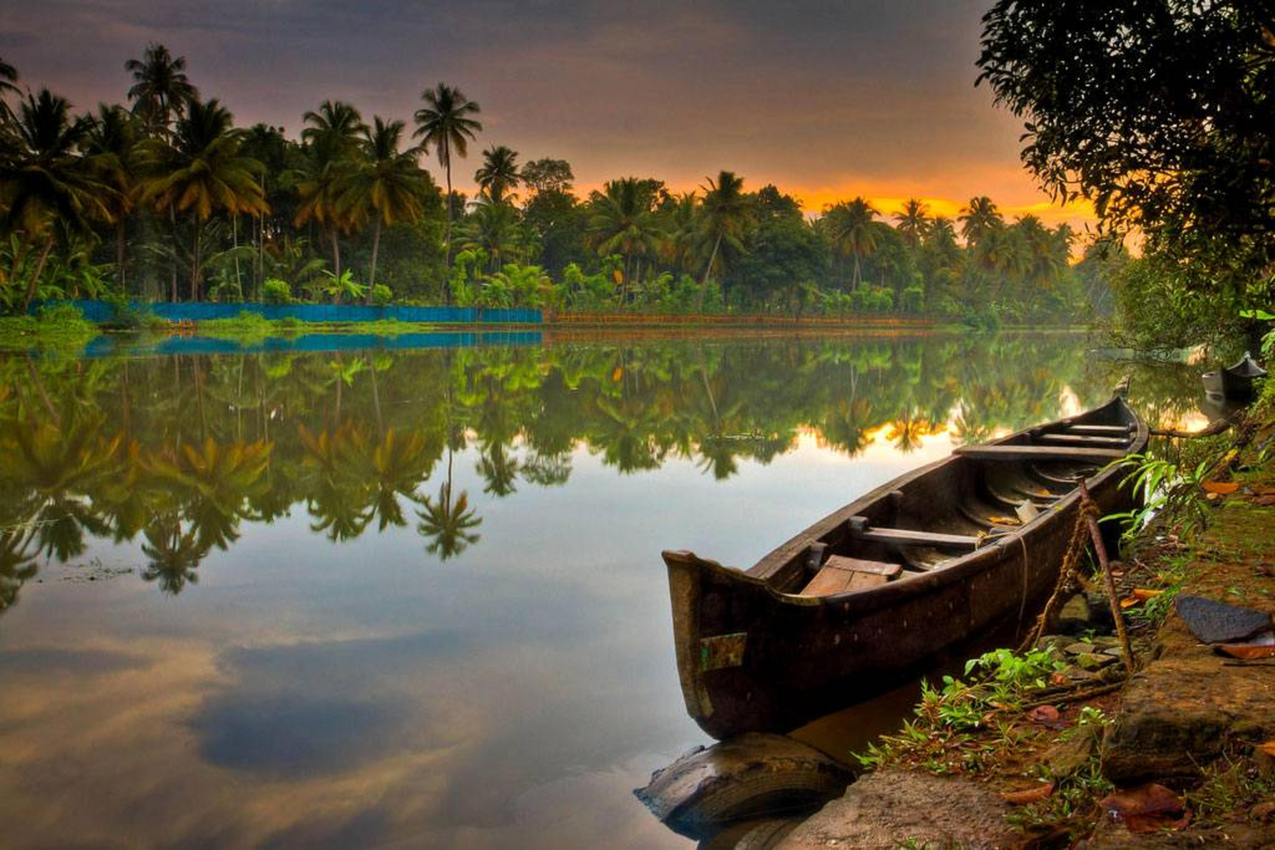 Kerala Temple Tour Packages