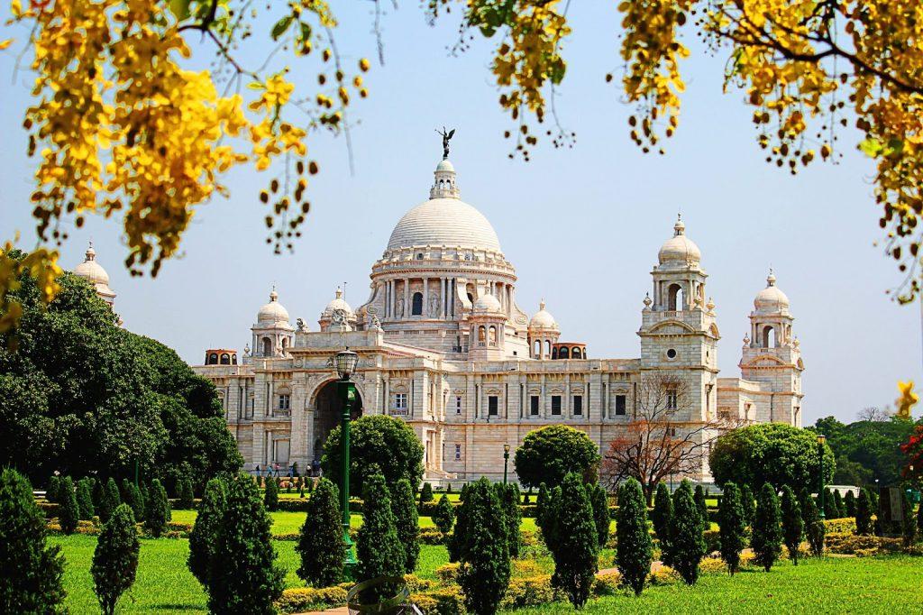 Tourist Palces in Kolkata