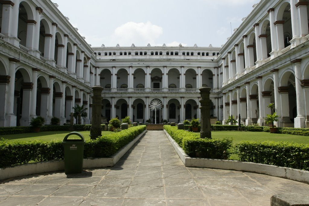 Tourist Places in Kolkata