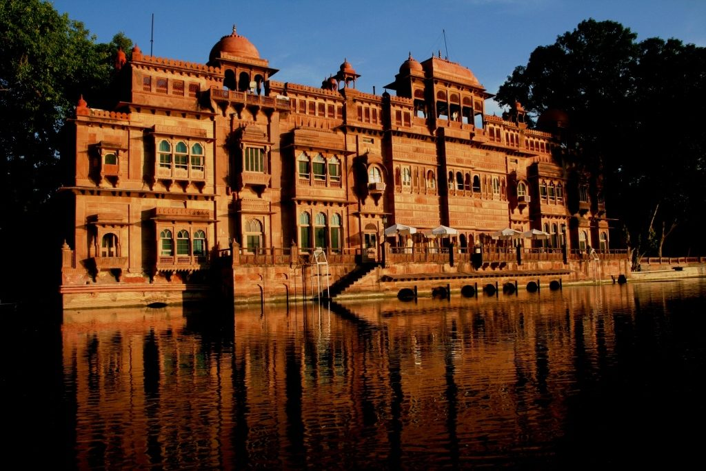 Rajasthan Tourist Places