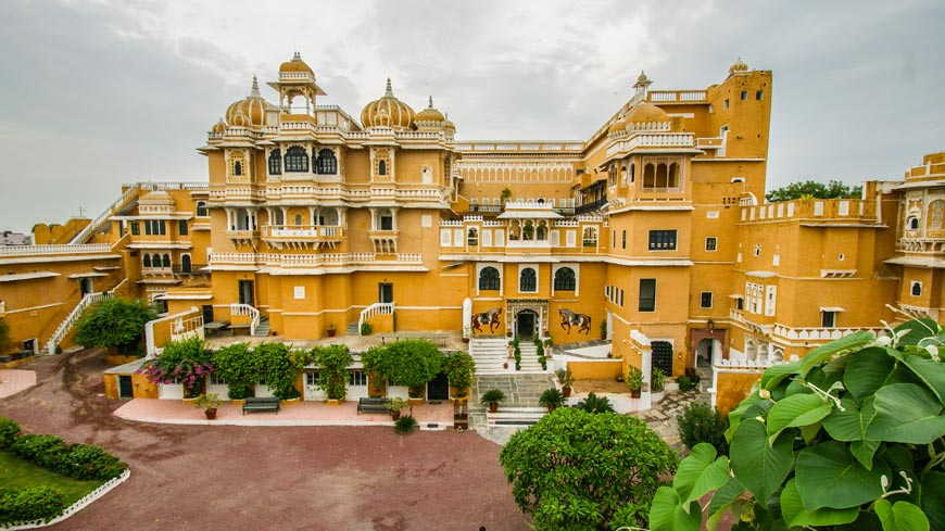 Rajasthan Travels