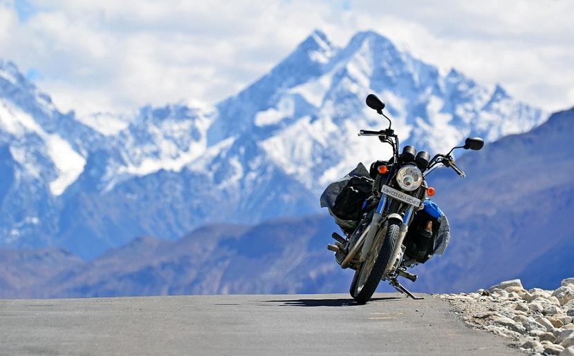 Solo Travel India Blog