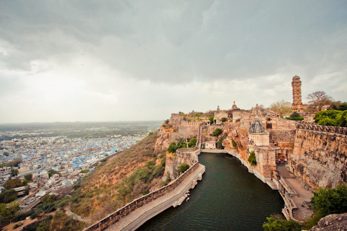 Largest for in india udaipur