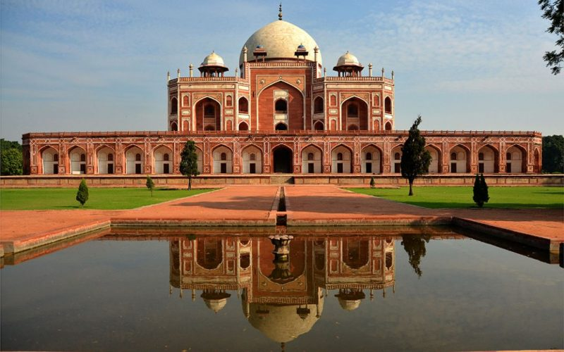 Timing and Entry fees of Delhi Monuments