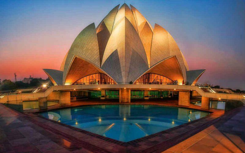 Amazing trip to Delhi